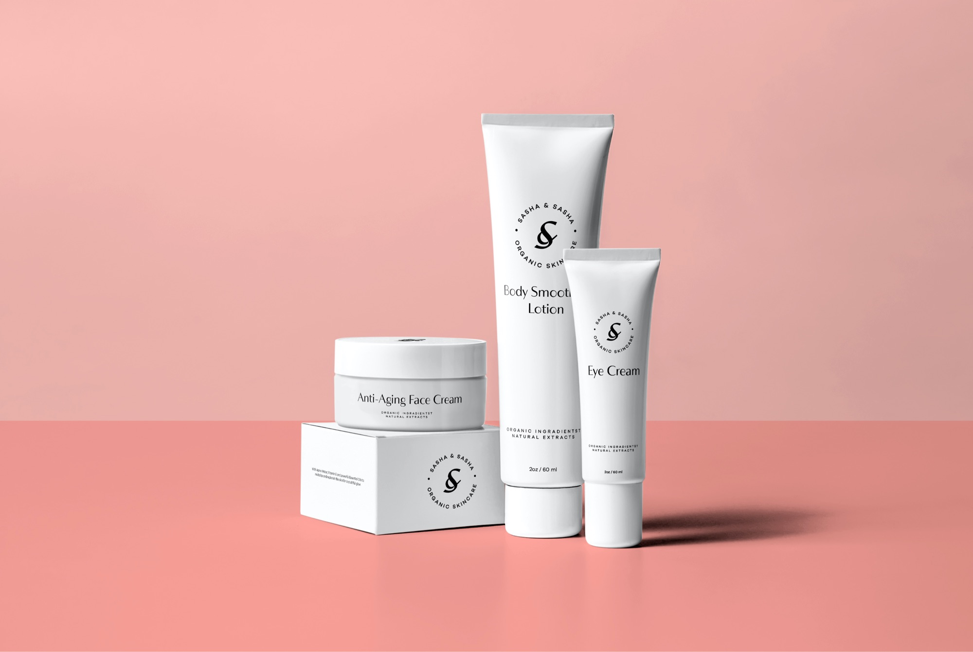 Product branding by 11thagency